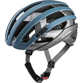 Alpina Campiglio - Casque de vélo - bleu